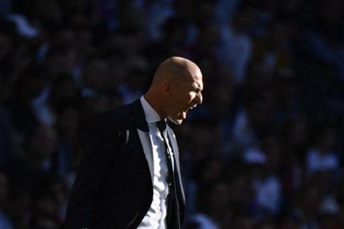Agen Gareth Bale: Zinedine Zidane Memalukan!
