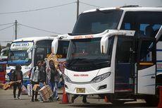 Tarif Bus AKAP Kelas Bisnis dan VIP Jurusan Solo-Jakarta