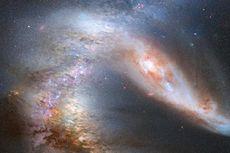 Kanibalisme Galaksi Andromeda Terkuak, Target Berikutnya Bima Sakti