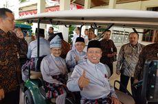 Pesan Habibie Saat Kunjungi Riau 2018 Lalu: Indonesia Butuh Manusia Unggul