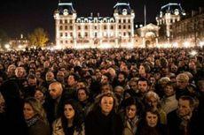 Bagaimana Memerangi ISIS pasca Serangan Paris?