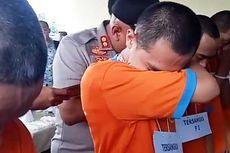 Narkoba Merajalela di Cianjur, Kapolres Ancam Tembak di Tempat Pengedar dan Bandar