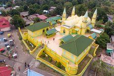 Festival Pulau Penyengat 2020 Ditunda untuk Cegah Penyebaran Corona