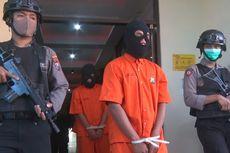 Polisi Tangkap Pelaku Teror Pelemparan Bom Molotov di Trenggalek