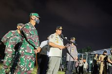 Anies: Jakarta Masuki Fase Genting Penyebaran Covid-19