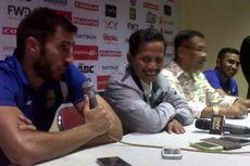 Pujian Vujovic kepada Pusamania Borneo FC