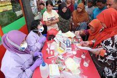Makanan yang Mengandung Zat Berbahaya Masih Ditemukan di Yogyakarta