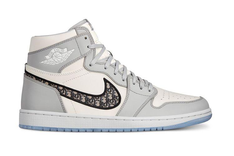 Air Jordan 1 x Dior