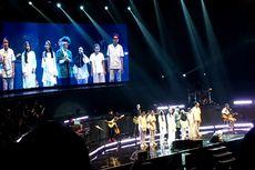 Cerita di Balik Kolaborasi Yura Yunita dengan Teman Tunanetra di Merakit Konser Jakarta