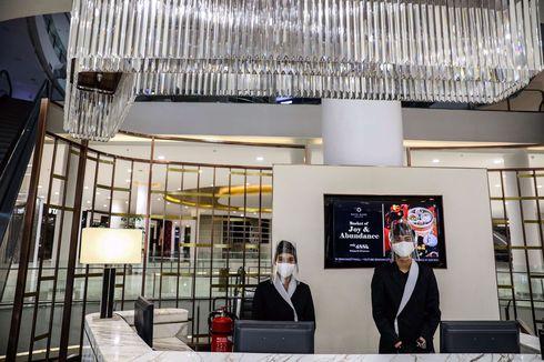 Beroperasi Mulai Hari Ini, Mal di Jakarta Buka Pukul 11.00 WIB