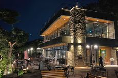 It's Okay to Not Be Okay, Intip Kafe Tempat Kastil Ko Moon Young