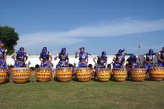 Alat Musik Daerah Bengkulu