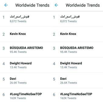 T.O.P BIGBANG jadi trending topic dunia karena tugas wajib militernya akhirnya selesai hari ini, Sabtu (6/7/2019).