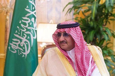 Benarkah Mantan Putra Mahkota Saudi Kini Dikurung di Istananya?