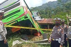 [POPULER NUSANTARA] Sopir Bus Selamatkan Penumpang | Dinkes Sebut Madu Banten Palsu Berbahaya