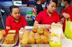 8 Oleh-oleh Makanan Khas Surabaya, Ada Keripik Buah