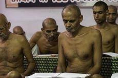 Sekte Ini Ajukan Petisi agar Biksu-nya Boleh Buang Hajat di Tempat Terbuka