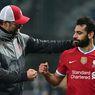 Mo Salah Disebut Tak Bahagia di Liverpool, Juergen Klopp Buka Suara