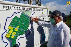 Menteri PUPR: Tol Cisumdawu Terkendala Pembebasan Lahan