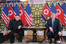 5 Hal yang Perlu Diketahui soal KTT Trump-Kim Jong Un di Hanoi