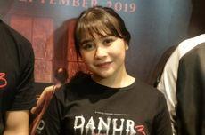 Bikin Baper, Prilly Latuconsina Dicium Reza Rahadian Saat Ulang Tahun