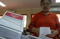 Surat Suara Tertukar Terjadi di 17 Provinsi