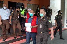 Kasus Kredit Fiktif Bank Daerah, Kejati Banten Tahan Mantan Pejabat Dindik Sumedang