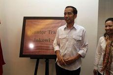 Kabinet Jokowi-JK Paling Cepat Diumumkan Pekan Depan