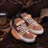 Sneaker Rasa Kopi, Kolaborasi Ramah Lingkungan Sage Footwear dan Janji Jiwa