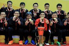 Tak Ada Nama Fitriani, Ini Tim Inti Indonesia di Kejuaraan Beregu Asia