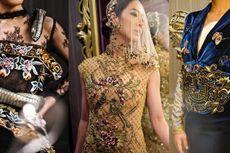 Maquinn Couture Tembus Milan Fashion Week, Ini Kata KBRI Roma