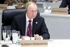 Mengapa Putin Bawa Mug Sendiri di KTT G20 Osaka 2019?