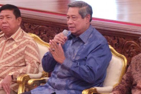 Presiden: Jangan Coreng Indonesia dengan Aksi Kekerasan