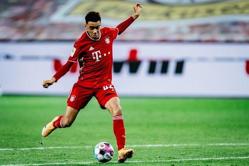 Profil Jamal Musiala, Wonderkid Bayern Muenchen yang Mengukir Sejarah di Bundesliga