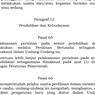 Serikat Guru Ikut Kecam UU Cipta Kerja, Ada Apa?