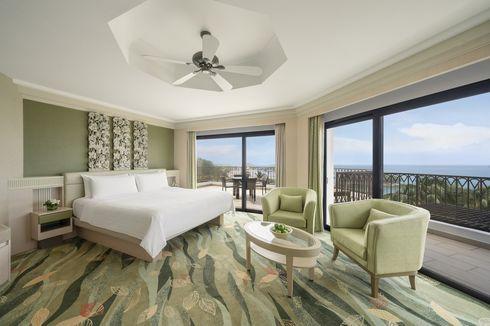Hotel Mewah di Singapura dan Australia Dijadikan Tempat Karantina Covid-19