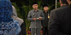 Ridwan Kamil Pastikan Lantik Kadinkes Baru Pekan Ini