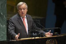 Sekjen PBB: Virus Corona Tantangan Terberat sejak Perang Dunia II