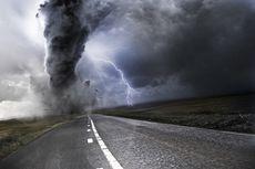 Mengapa Angin Tornado Sering Terjadi di Amerika Serikat?