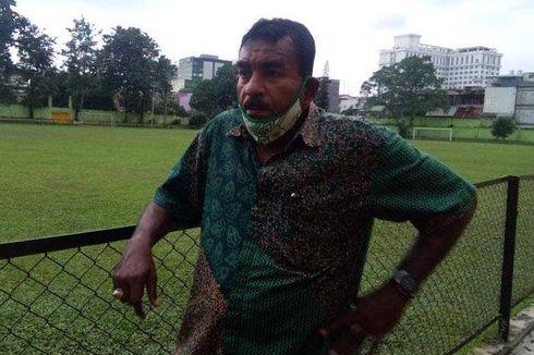 Batal Ikut Piala Menpora, PSMS Medan Pasrah Jika Ditinggal Pemain