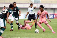 Investasi Masa Depan, Madura United Siapkan Tempat bagi Pemain Muda di Liga 1