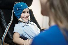 Tumor Otak pada Anak Bukan Berarti Vonis Mati, Kenali Jenisnya