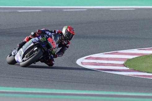 Hasil FP4 MotoGP Portugal - Quartararo Tunjukkan Konsistensi, Marquez ke-9