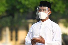 Cerita Serda Ridwan Payopo Saat Jadi Imam dan Khatib Shalat Id yang Diikuti Jokowi