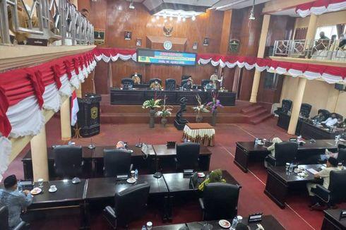 Buntut Ricuh Rapat DPRD Solok, Paripurna Pecat Dodi Hendra Sebagai Ketua Dewan, Plt Dijabat Kader Demokrat