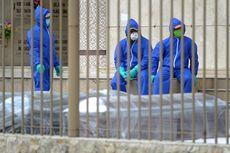 Saat Virus Corona Renggut Nyawa Satu Keluarga di Italia...
