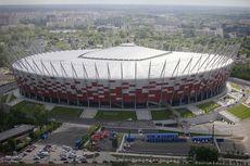 Kasus Covid-19 Semakin Meningkat, Stadion di Polandia Bakal Dijadikan RS