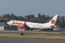 Kecelakaan 737 MAX, KNKT: Pilot Tidak Dapat Banyak Informasi soal Fitur MCAS