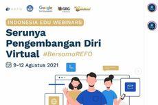 5 Webinar Gratis Kemendikbud Ristek untuk Orangtua-Guru Jalani PJJ