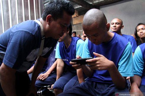 Kecanduan Game Online, 8 Pelajar Dirawat di Rumah Sakit Jiwa